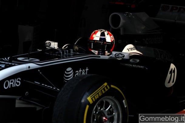 F1: In India Massa è il più veloce con la Ferrari 3