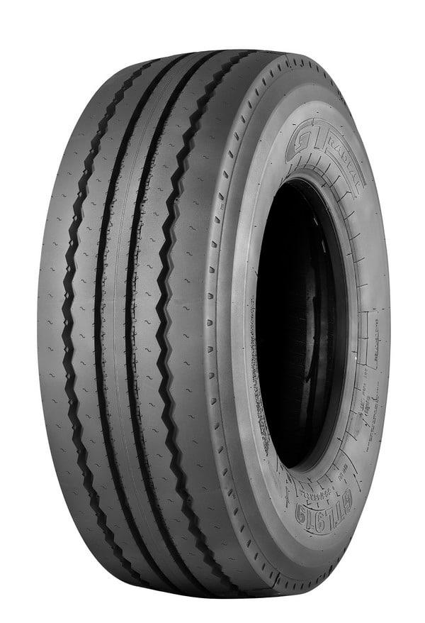 GT RADIAL GTL919: pneumatico autocarro per lunghe percorrenze