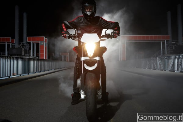 BMW Motorrad: un 2011 con il miglior risultato di vendite della sua storia 4