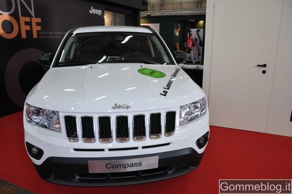 4×4 Fest 2011 LIVE: Jeep e la sua leggenda fuoristradistica