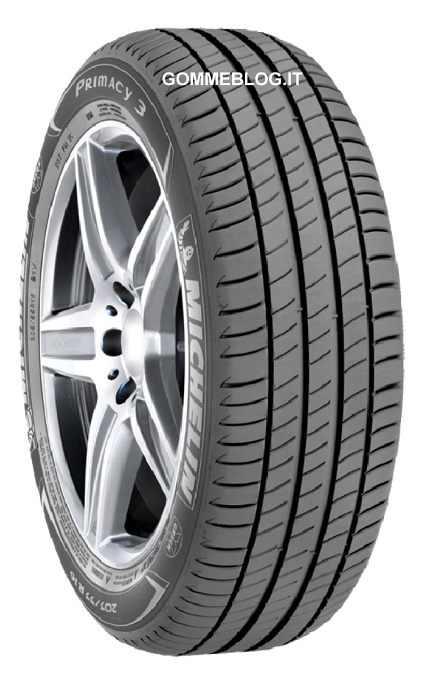 Michelin Primacy 3: Sicurezza Stradale ai massimi livelli 3