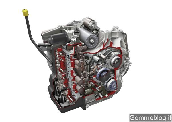 Nuova Mercedes Classe B 2012: REPORT COMPLETO su Tecnica e Prestazioni 7