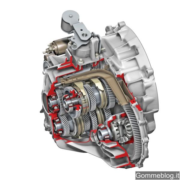 Nuova Mercedes Classe B 2012: REPORT COMPLETO su Tecnica e Prestazioni 9