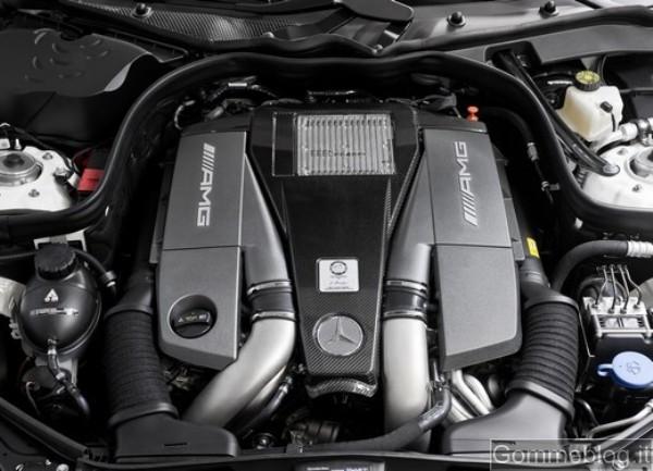 Mercedes E 63 AMG: report completo su tecnica e performance 3