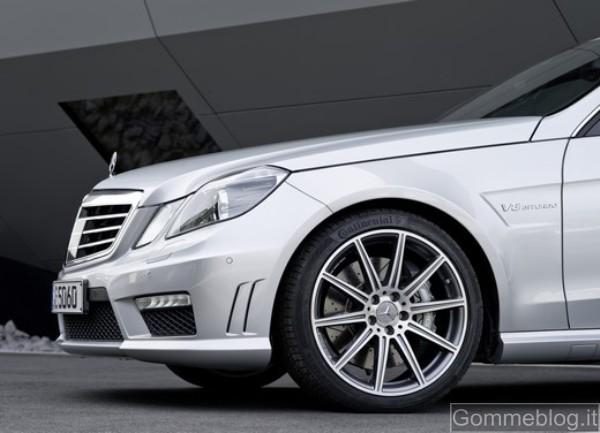 Mercedes E 63 AMG: report completo su tecnica e performance 2