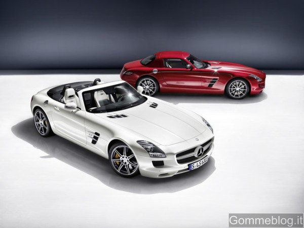 "Mercedes-Benz si aggiudica il premio ""iF product design award 2012"" 1"
