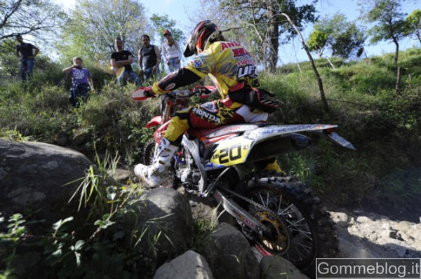 I pneumatici Metzeler sono Campioni del Mondo Enduro 2