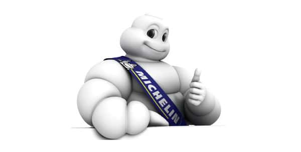 Buon compleanno Omino Michelin !!