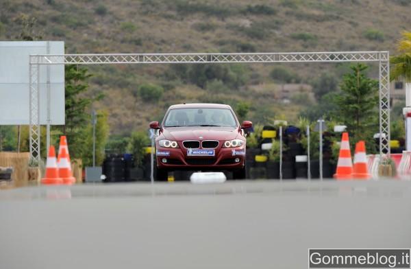 """Michelin Primacy 3: in """"pole position"""" nei test di frenata su asciutto 2"""