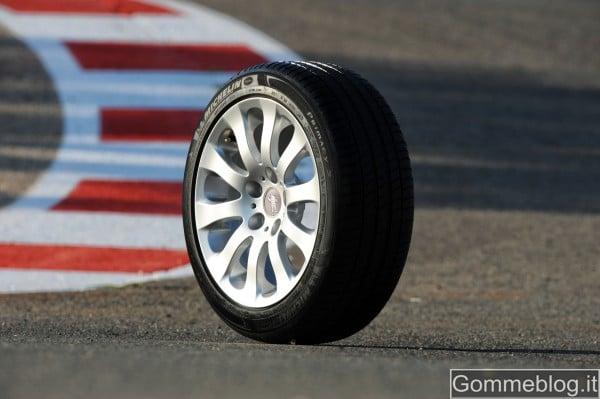 Michelin Primacy 3: Sicurezza Stradale moltiplicata per 3 8