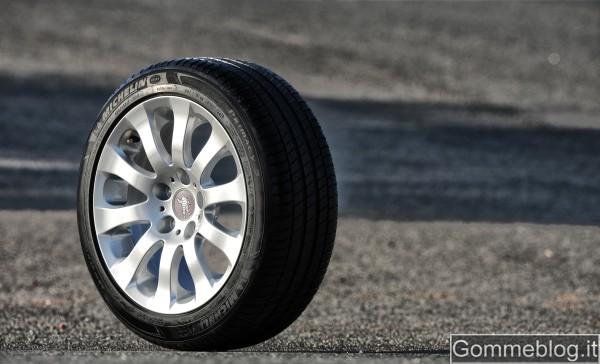 Michelin Primacy 3: Sicurezza Stradale moltiplicata per 3 7