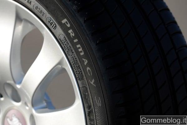 Michelin Primacy 3: Sicurezza Stradale moltiplicata per 3 10