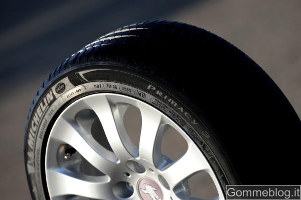Michelin Primacy 3: Sicurezza Stradale moltiplicata per 3 4