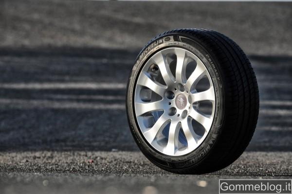 Michelin Primacy 3: Sicurezza Stradale moltiplicata per 3 2
