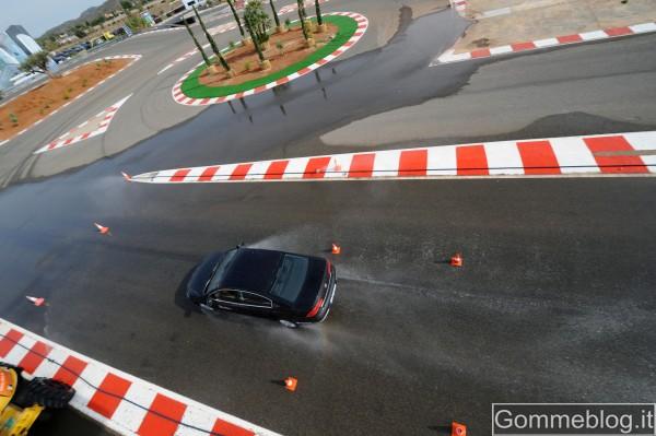 Michelin Primacy 3, al centro dell'impegno mondiale di Michelin a favore della sicurezza stradale 3