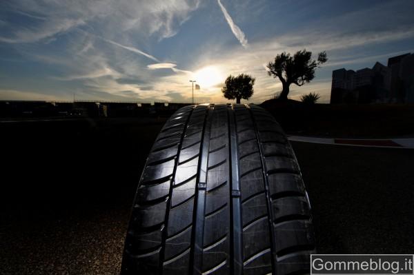 """Michelin Primacy 3: in """"pole position"""" nei test di frenata su asciutto 3"""