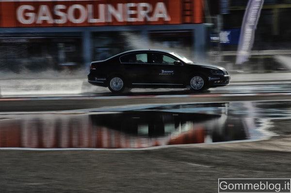 Michelin Primacy 3, al centro dell'impegno mondiale di Michelin a favore della sicurezza stradale 4