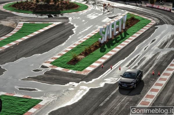 Michelin Sicurezza Stradale: sensibilizzare i giovani ai pericoli della strada