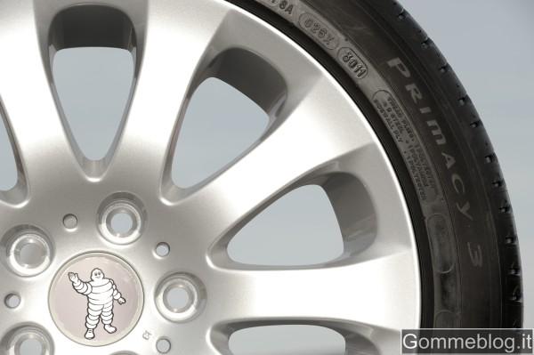 Michelin Primacy 3: Sicurezza Stradale moltiplicata per 3 9