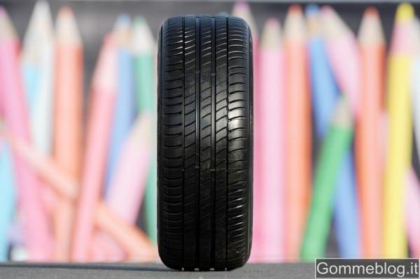 Michelin Primacy 3: Sicurezza Stradale moltiplicata per 3 5