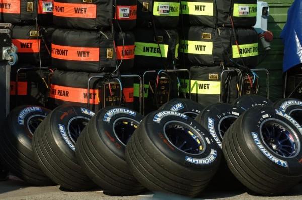 Michelin e la Formula 1: Se cambiano le regole, noi ci siamo 6