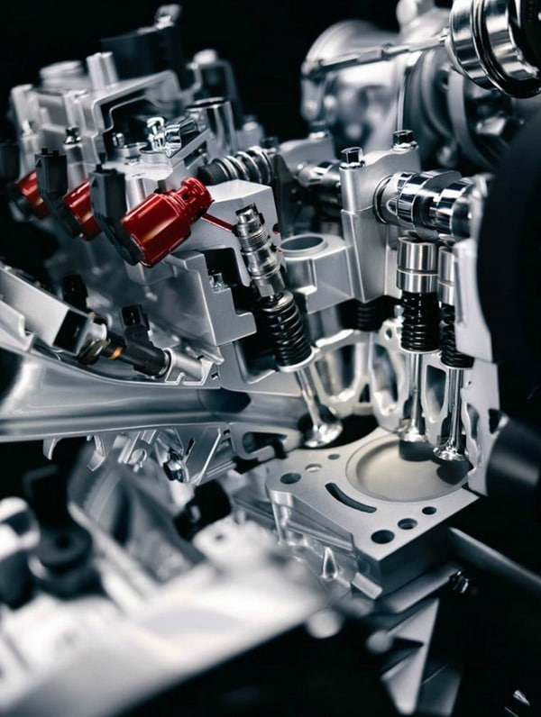 Alfa Romeo: nuovo motore 1.8 da oltre 300 CV ... in arrivo 2