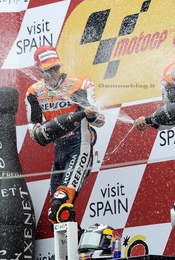 MotoGP 2011: Pedrosa domina un Gran Premio del Giappone