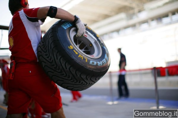 McLaren le più veloci in Corea su pneumatici Pirelli PZero Blue