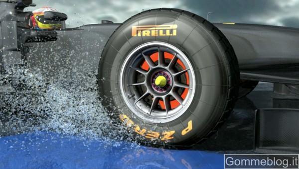 Differenza gomme F1 e pneumatici stradali: performance e costruzione