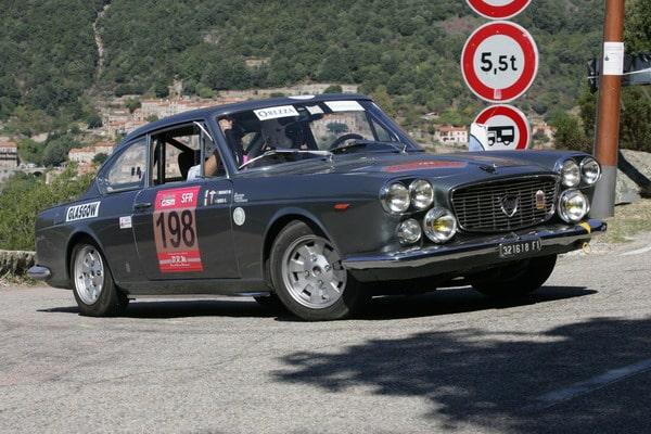 Milano Autostoriche vince il Tour de Corse Historique 2