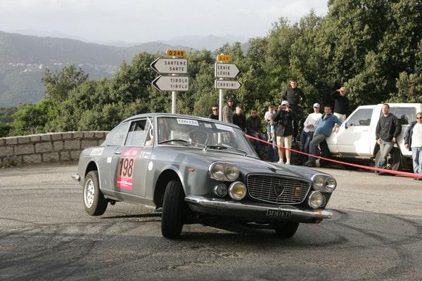 Milano Autostoriche vince il Tour de Corse Historique