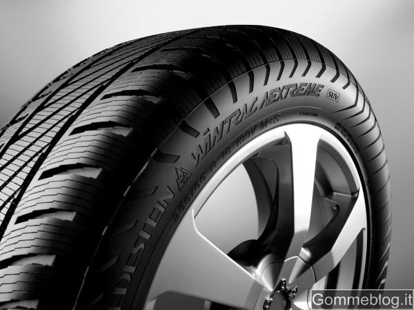 Vredestein Wintrac Nextreme: primi pneumatici invernali al mondo con codice velocità Y (300 km/h)