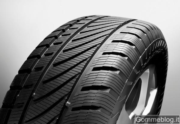 Vredestein Wintrac Nextreme: primi pneumatici invernali al mondo con codice velocità Y (300 km/h) 4