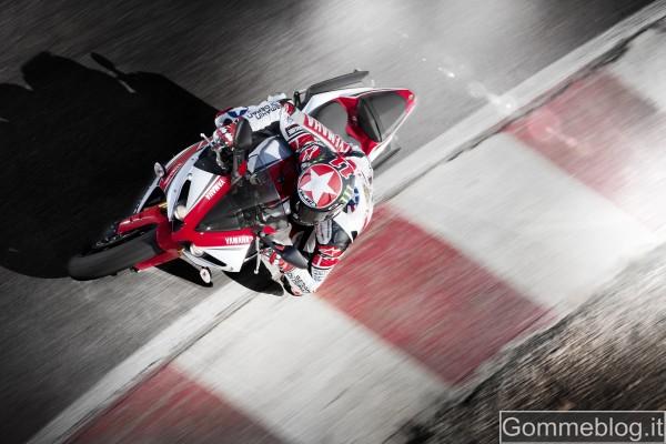 Yamaha YZF-R1 2012: report completo su tecnica e performance 3