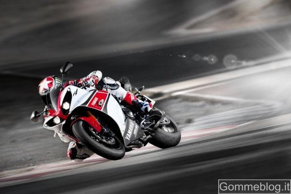 Yamaha YZF-R1 2012: report completo su tecnica e performance 4