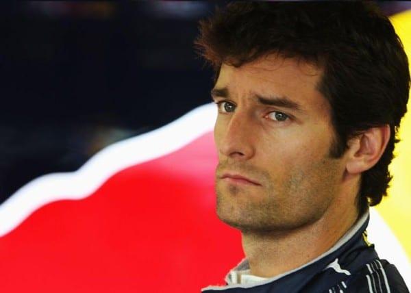 Webber: Ho perso il podio perso per colpa delle gomme 1