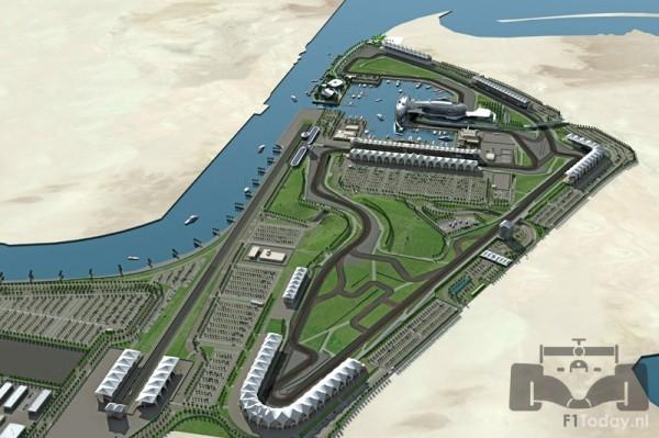 Formula1, il di GP Abu Dhabi. I pneumatici Pirelli PZero tornano dove tutto ha avuto inizio 3