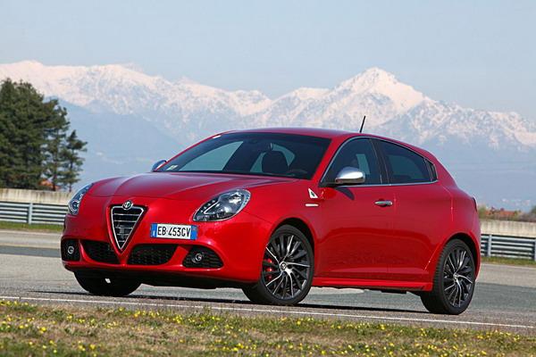 Alfa Romeo al Salone di Ginevra 2012: ecco le protagoniste dello stand