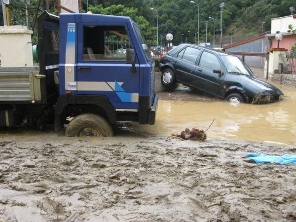 Alluvione Liguria: incentivi ed agevolazioni Ford