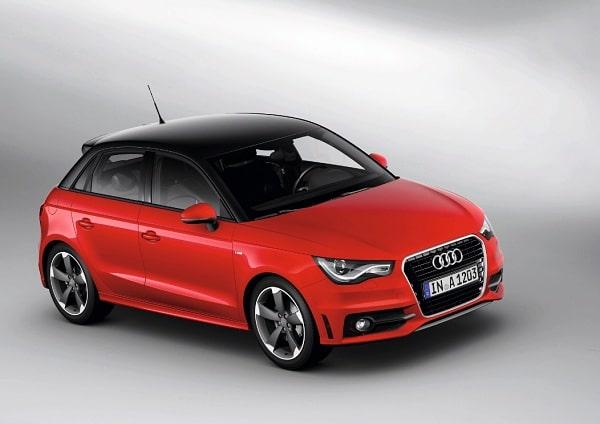 Audi: novità al Motor Show di Bologna. Dalla A1 alla R8 GT Spyder