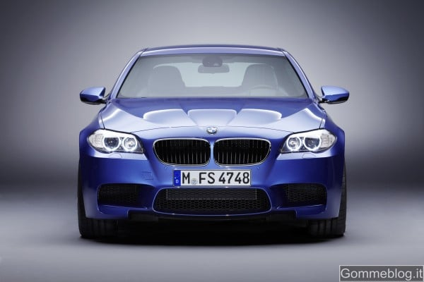 Nuova BMW M5: Report completo su Tecnica e Performance, con immagini e video 3