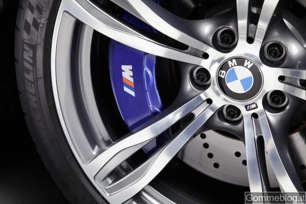 """Michelin e BMW: sviluppo """"spalla a spalla"""" di gomme e supercar. Il Video 2"""