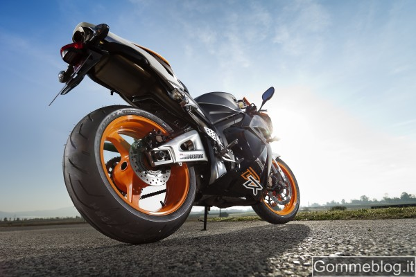 Bridgestone Battlax Hypersport S20 2