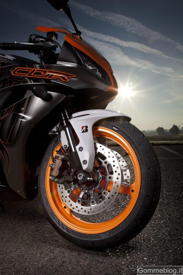 MotoGP 2012: le gomme Bridgestone al loro 11° anno