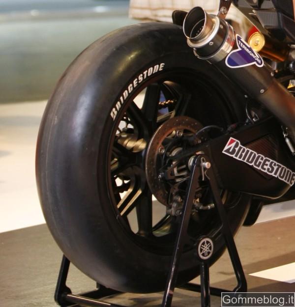 "Bridgestone: le nuove gomme MotoGP 2012 sono ""OK"""