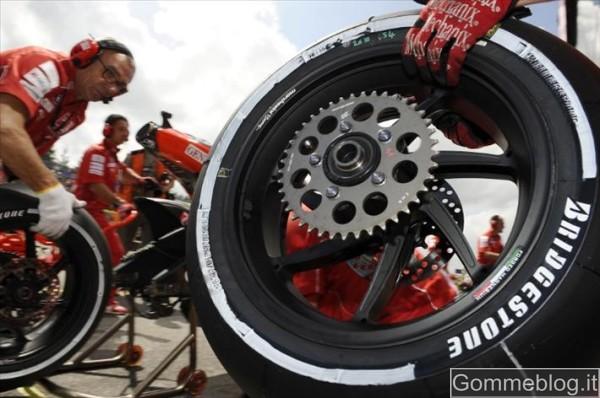Bridgestone: ecco come nascono le gomme da MotoGP