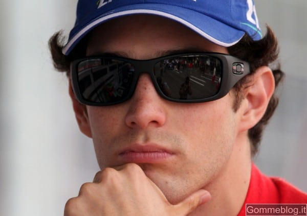 Formula 1 2012: Bruno Senna, come lo zio Ayrton correrà su Williams