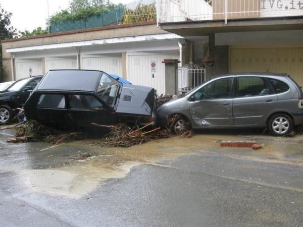 Alluvione Liguria: Citroen aiuta gli abitanti con donazioni ed agevolazioni