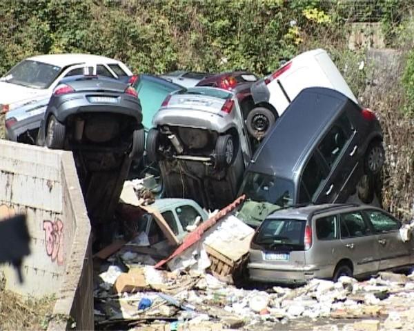 Alluvione Liguria: incentivi ed agevolazioni Renault