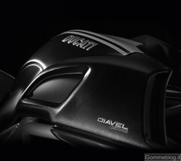 """Ducati Diavel AMG Special Edition: quando un """"diavolo"""" incontra una """"stella"""" 3"""